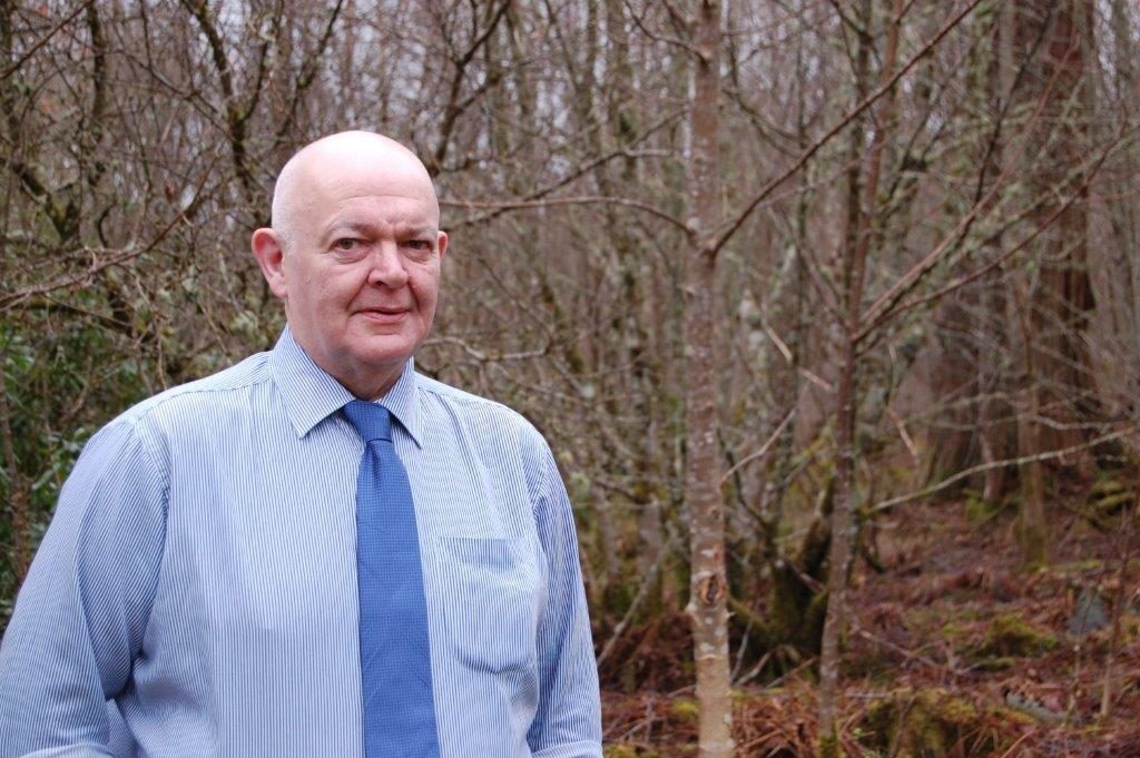 World leaders could attend Argyll climate change event