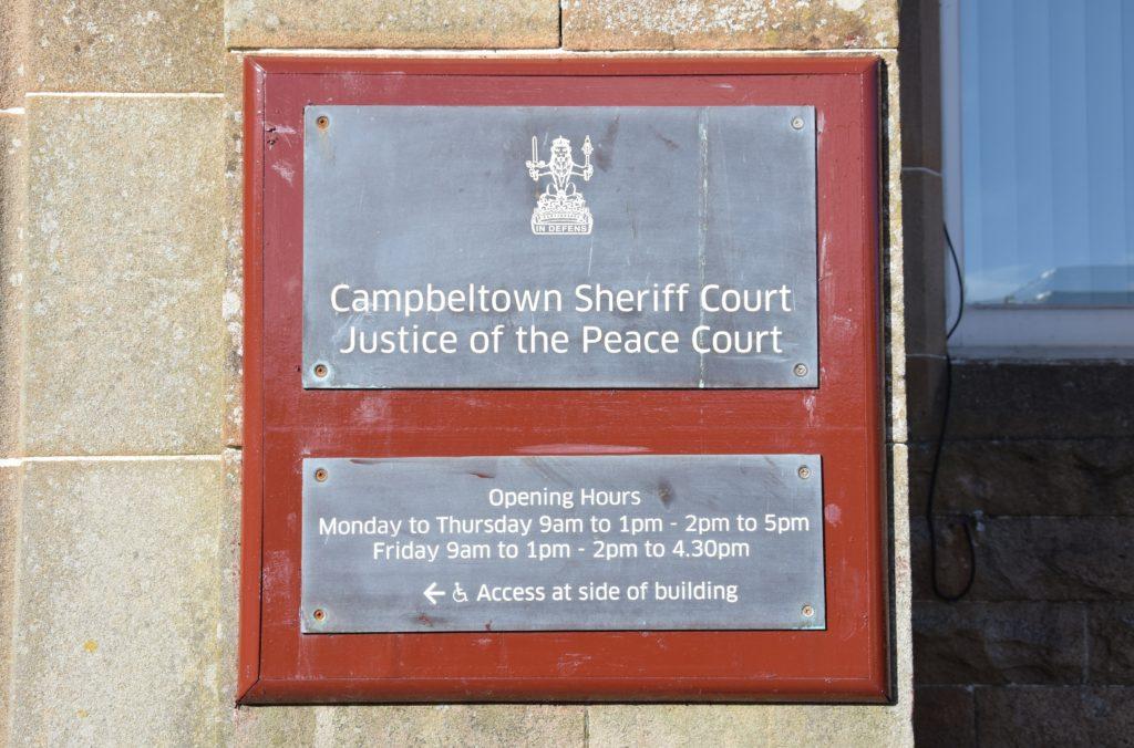 Disagreement over caravan lands in court