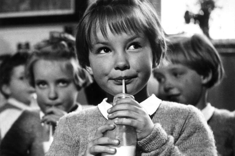 Free milk to return to schools