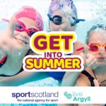 liveArgyll is excited to be offering free activities to children aged 15 and under to help families make the most of their staycations.