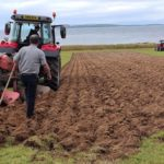 This year's ploughing match was held at Beachmenach Farm. Photograph: Michelle Mayberry.