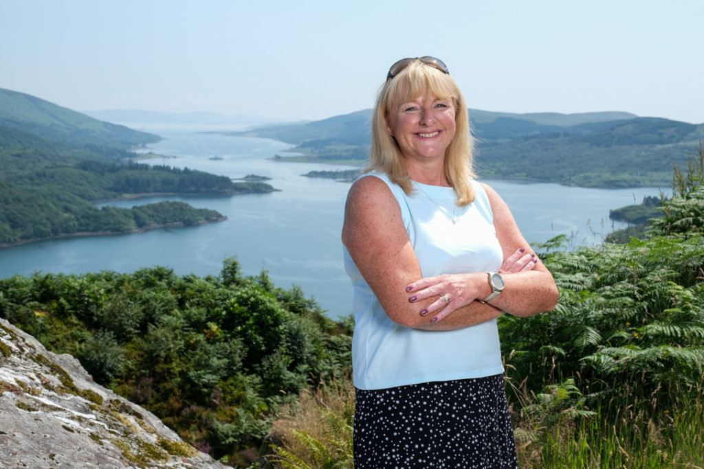 Cathy Craig is taking on the newly created role of chief executive at AITC.
