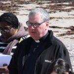Father Tony Wood.