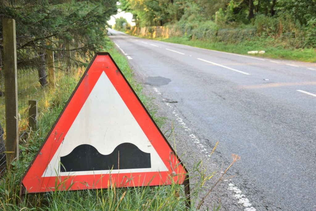 Overnight road closures for Tayinloan patching works