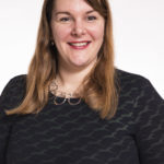 Gemma Cooper, who heads the policy team at NFU Scotland.