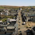 Bowmore is to benefit from £3 million in water network improvements.