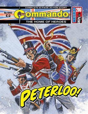 Peterloo!