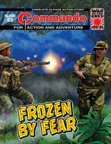 Frozen By Fear