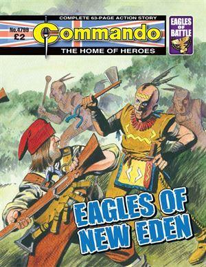 Eagles Of New Eden