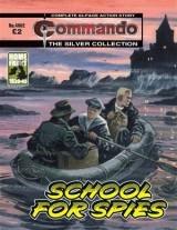 School Of Spies