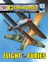 Flight Of The Furies