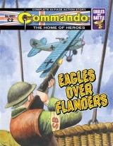 Eagles Over Flanders