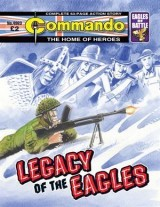 Legacy Of The Eagles