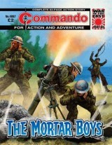 The Mortar Boys