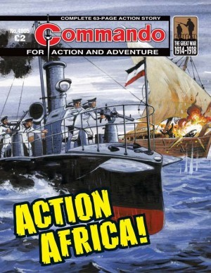 Action Africa!