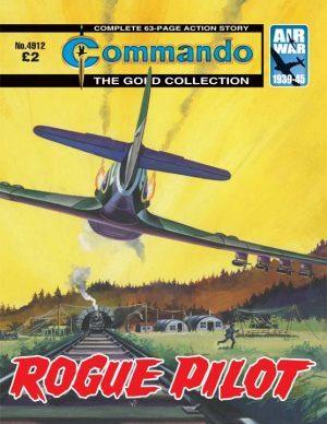 Rogue Pilot