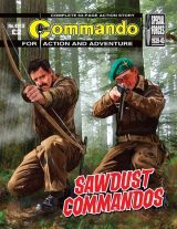 Sawdust Commandos