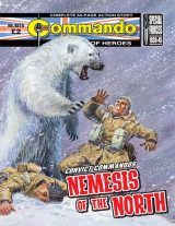 Nemesis Of The North
