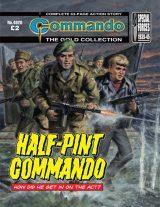 Half-Pint Commando
