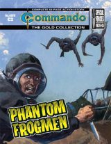 Phantom Frogmen