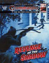 Revenge Of The Shadow