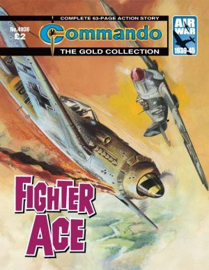 Fighter Ace