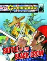 Battle of the Black Crow