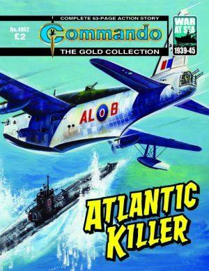 Atlantic Killer
