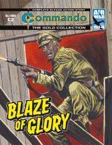 Blaze of Glory, cover by Alvaro