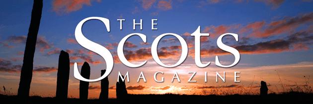The Scots Magazine Talks To Sanjeev Kohli
