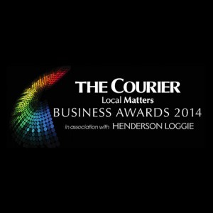 The Courier Business Awards Announce Winners