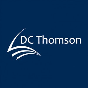 Wins for DC Thomson!