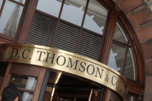 DC Thomson announces appointments