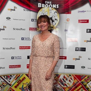 DC Thomson hosts The Broons Awards to celebrate Scotland's Families