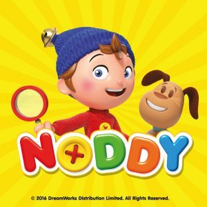 DC Thomson to publish Noddy magazine