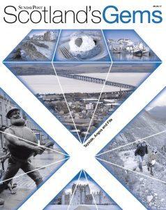 Sunday Post to shine a spotlight on Scotland's Gems
