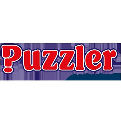 Puzzler logo