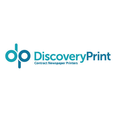 Discovery Print logo