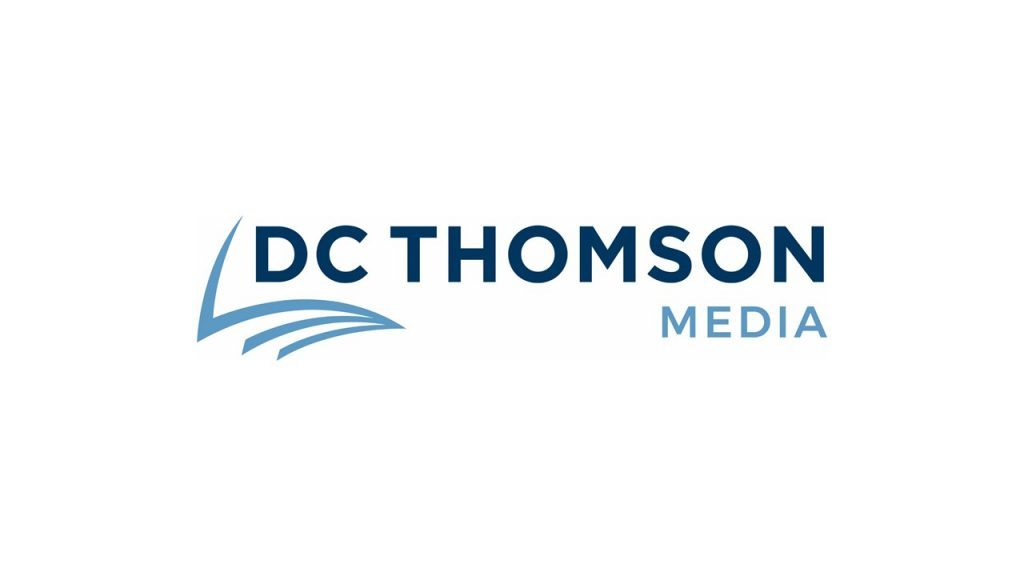 DC Thomson Publishing rebrands as DC Thomson Media