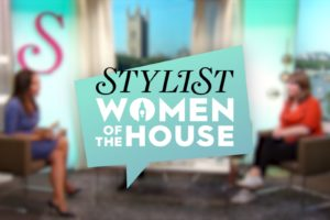 Stylist unveils brand new political TV show: Women of the House