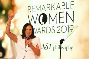 Stylist Remarkable Women Awards 2019