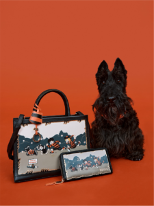 Beano joins forces with Radley London to create iconic collection