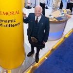 Balmoral boss launches initiative aimed at entrepreneurs