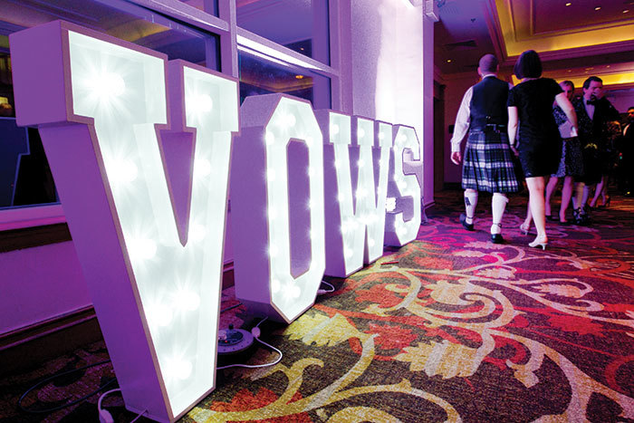 VOWS Awards
