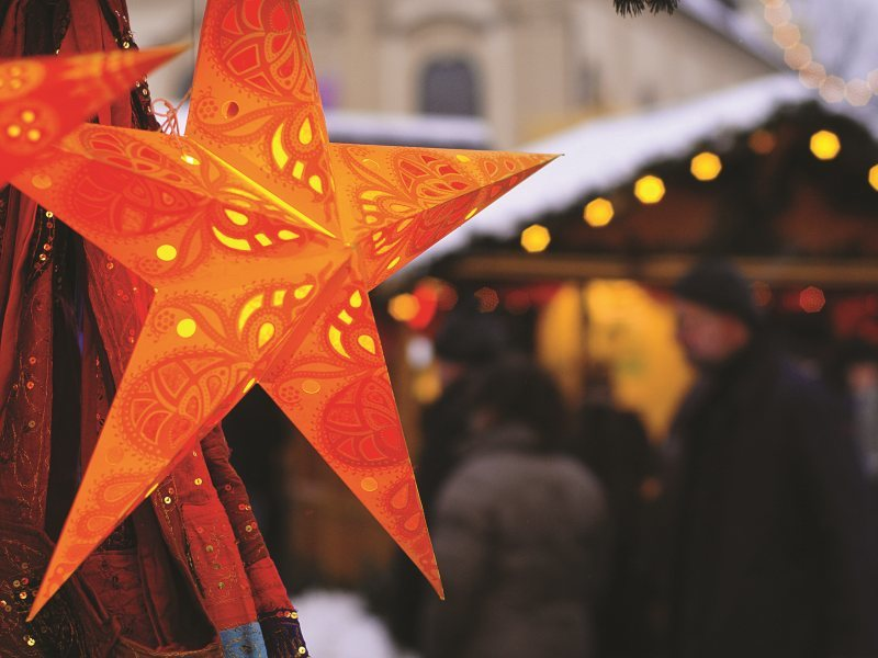 Krakow Christmas Markets