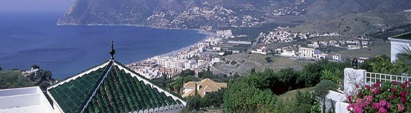 Andalucia's Eastern Coast