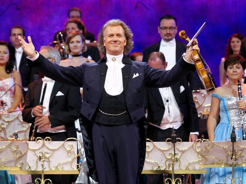 André Rieu Live in Belfast