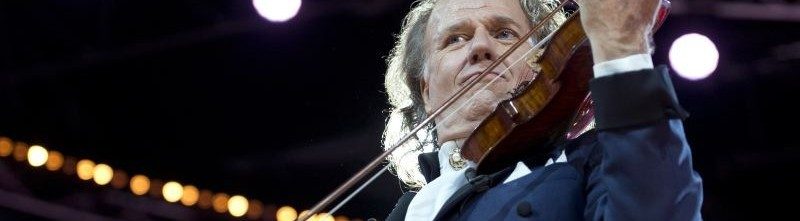 André Rieu Live in Scotland