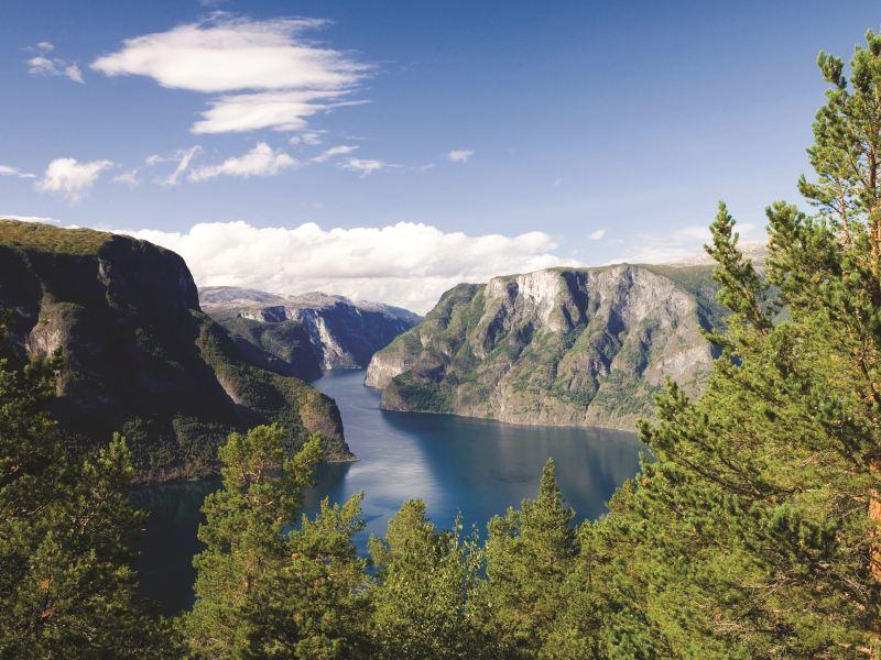 Easter Fjordland