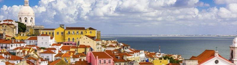 Lisbon Seville Algarve